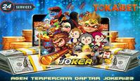 Link Akses Terbaru Game Joker123 Online Slot Terbaik - Situs Agen Game Slot Online Joker123 Tembak Ikan Uang Asli