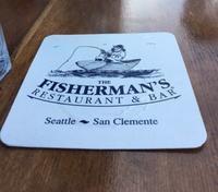 桟橋のシーフードレストラン - アバウトな情報科学博士のアメリカ