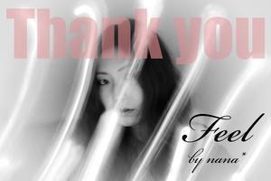 Thank you - F e e l