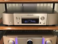 MARANTZ ND8006試聴できます☆ - クリアーサウンドイマイ富山店blog