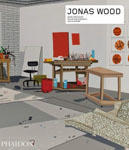 Jonas Wood: Jonas Wood - Satellite