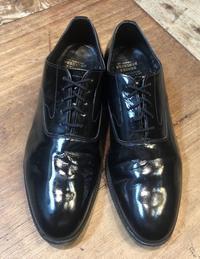 11月16日(土)入荷!旧チャーチUSED BROOKS BROTHERS MADE IN ENGLAND shoes!! - ショウザンビル mecca BLOG!!