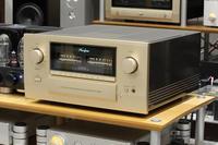 アキュフェーズ『E-800』を聴きました - 僕たちのオーディオ by Soundpit