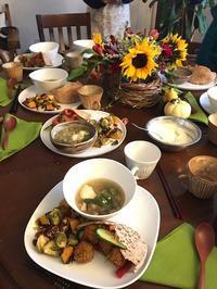 ヴィーガン・お料理クラス - 玄米菜食 in ニュージャージー