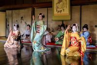 祇園小唄(祇園東・叶紘さん、叶久さん、叶千代さん) - 花景色-K.W.C. PhotoBlog
