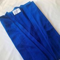 青のカーディガンを買った - 晴れ好き女の衣生活メモ