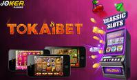 Tokaibet Situs Download Apk Judi Slot Joker123 Indonesia - Situs Agen Game Slot Online Joker123 Tembak Ikan Uang Asli