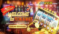 Aplikasi Joker123 Game Slot Mobile Gaming Indonesia - Situs Agen Game Slot Online Joker123 Tembak Ikan Uang Asli
