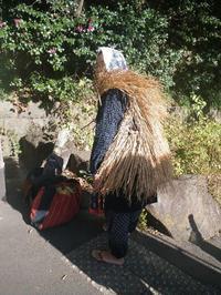 川崎の民家園に行きました - いねのかみ ~すべては「おかげさま」~