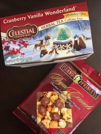 Cranberry Vanilla Wonderland - ココデハナイドコカヘ