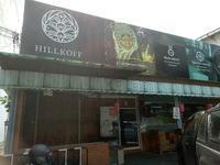 1041日目・コーヒー豆のお店『HILL KOFF』@チェンマイ - プラチンブリ@タイと日本を行ったり来たり