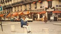1996年1月ミラノ、ジュネーブ、パリ - いつか海外ロングステイ
