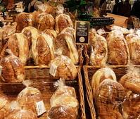 ウェグマンズの美味しい自家製パン(しかも小麦から家族農園で自家製) - ニューヨークの遊び方