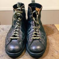 靴磨きは自己満でも可 - Shoe Care & Shoe Order 「FANS.浅草本店」M.Mowbray Shop