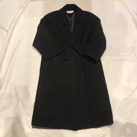 ショールカラーロングコート - 「NoT kyomachi」はレディース専門のアメリカ古着の店です。アメリカで直接買い付けたvintage 古着やレギュラー古着、Antique、コーディネート等を紹介していきます。
