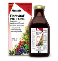 貧血にFloradix - f o l i a g e  |  b l o g