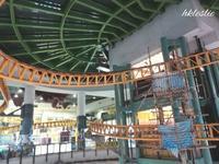 西九龍中心→宿 - 香港貧乏旅日記 時々レスリー・チャン