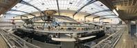 国立技術博物館常設展示に大興奮ビロード革命30周年記念旅行(7) - 本日の中・東欧