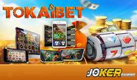 Link Terbaru Tokaibet Joker123 Judi Slot Game Apk - Situs Agen Game Slot Online Joker123 Tembak Ikan Uang Asli