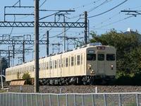 東武8000系8111編成臨時列車 - 風任せ自由人