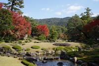 「一足早く、絶景かな-無鄰菴-」 - ほぼ京都人の密やかな眺め Excite Blog版
