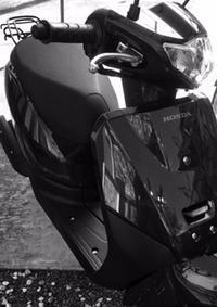 11/19 10代以来の原付バイクに乗った日 - Live Laugh