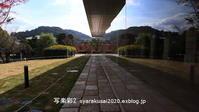 岡崎公園に行く5 - 写楽彩2