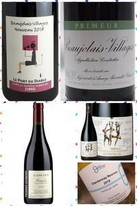 11月23日(土)ジュスカライブのボジョレーヌーボーが凄い🌺 - 美味しいイタリア料理とワインを気楽に愉快に楽しみに来て下さい(^_^)お一人様でも大丈夫ですよ。