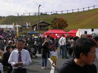 なごみ町in山太郎ガネ祭り - SHOW 伯