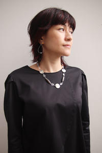 Ne シェル、アゲート、水晶 for early Spring(4099) - natural essence : EKO PROJECT