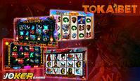 Link Terbaru Agen Joker123 Slot Tokaibet Online - Situs Agen Game Slot Online Joker123 Tembak Ikan Uang Asli