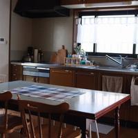 家の中心は台所 - お片付け☆totoのえる  - 茨城・つくば 整理収納アドバイザー