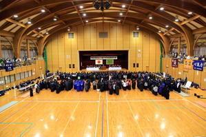 剣道大会 - 上川の日常