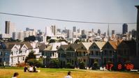 2000年8月サンフランシスコからサンタバーバラ一人旅 - いつか海外ロングステイ