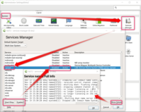 SUSE Linux DNS の動作チェック、ゾーンのメンテナンス - isLandcenter 非番中