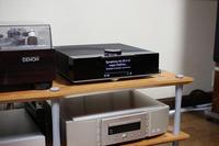 LINN SELEKT DSM-KA 納品してきました - 僕たちのオーディオ by Soundpit