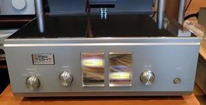 エアータイト リファレンスフォノイコライザー ATE-3011 試聴してみました。 - オーディオを考える