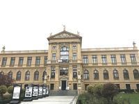 プラハ市博物館の展示を見るビロード革命30周年記念旅行(9) - 本日の中・東欧