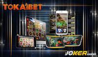 Agen Judi Slot Daftar Joker123 Permainan Mobile Gaming - Situs Agen Game Slot Online Joker123 Tembak Ikan Uang Asli