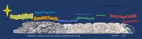 表紙 - 素粒子から宇宙の構造までを司る公理の発見とその検証
