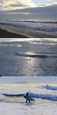 2019/11/19(TUE) 久しぶりに波があります。 - SURF RESEARCH