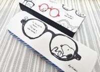 かわいいメガネケース入荷しましたよー♪♪メガネのノハラフォレオ大津一里山滋賀瀬田 - メガネのノハラ フォレオ大津一里山店 staffblog@nohara