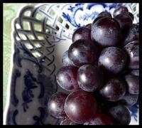 葡萄 - 小さな幸せ