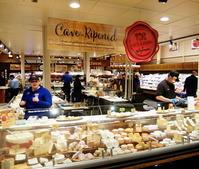 ウェグマンズのチーズ試食コーナーは「食」の体験型エンターテインメント - ニューヨークの遊び方