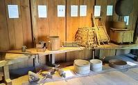 関さんの森~生きた博物館としての門と蔵~ - 松戸市の設計事務所「アトリエ アル・セッション」