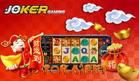 Langkah Termudah Untuk Daftar Joker123 Slot Game Online - Situs Agen Game Slot Online Joker123 Tembak Ikan Uang Asli