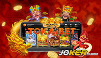 Link Daftar Judi Slot Joker Gaming Online Terpercaya - Situs Agen Game Slot Online Joker123 Tembak Ikan Uang Asli