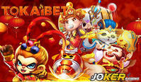 Daftar Agen Slot Online Game Judi Joker123 Gaming Pro - Situs Agen Game Slot Online Joker123 Tembak Ikan Uang Asli