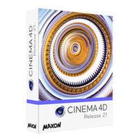 3DCGも簡単!!Maxon CINEMA 4D Studio R21.026 for Mac 日本語版 - 激安中古ソフト販売ベクターブログ