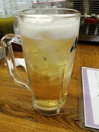 横浜ハシゴ②〇〇風がいいねぇ〜。ぴおシティの癒やし処『すずらん』 - 三毛猫酒場で朝から酎ハイ。。